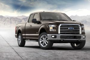 Best Black Friday 2017 Ford F-150 Sales in NC