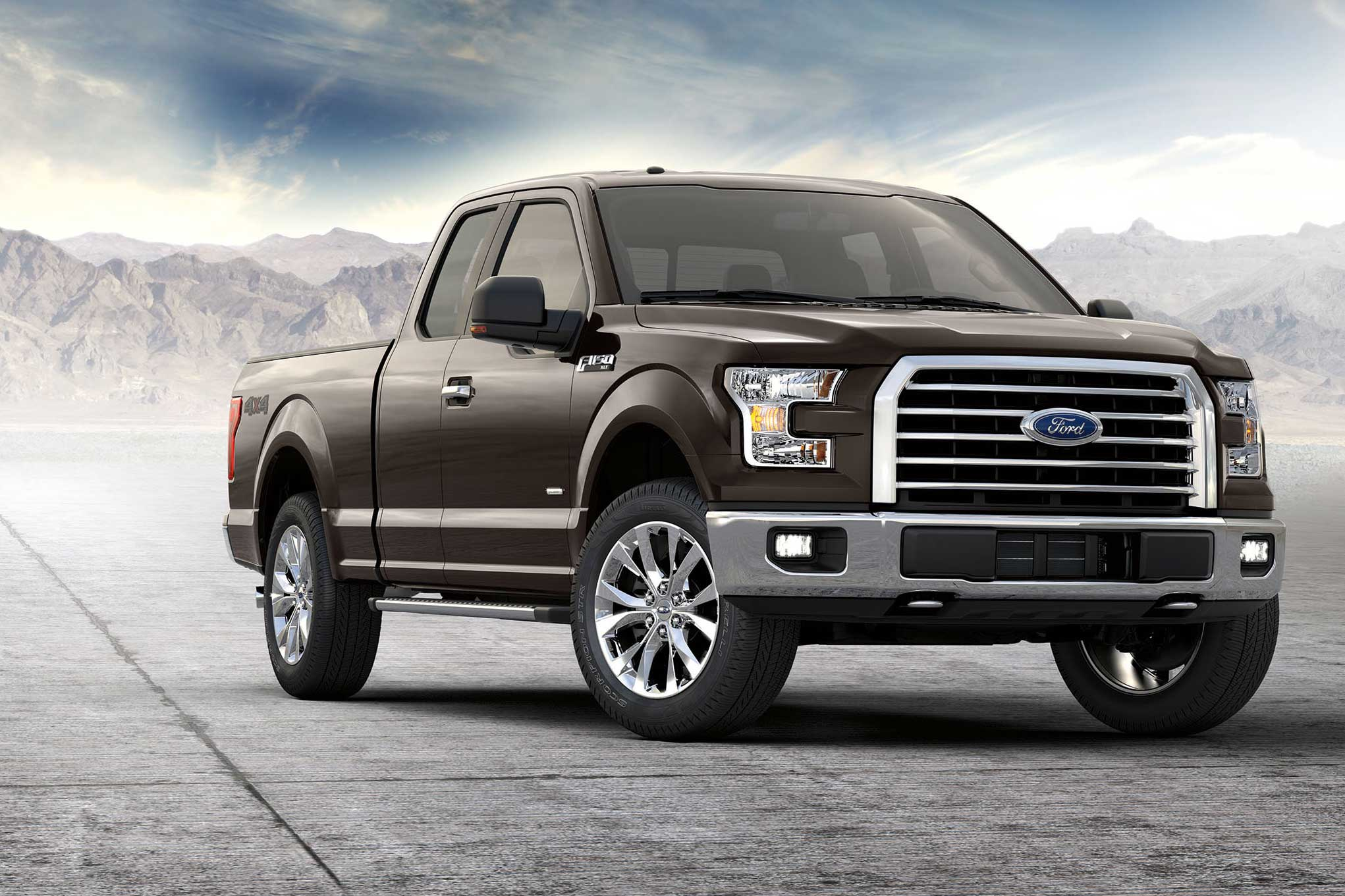 Best Black Friday  Ford F  Sales In Nc